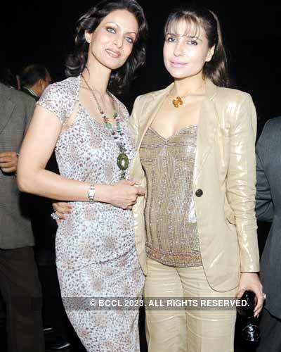 Seema & Sandeep's bash