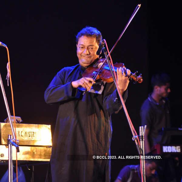 Sahajiya Utsav @ Rabindra Sadan