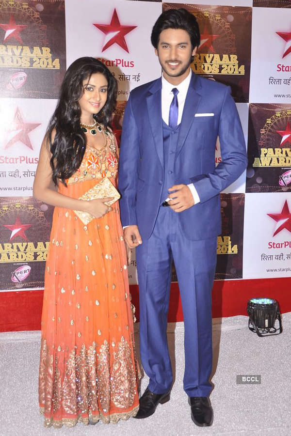 Star Pariwar Awards