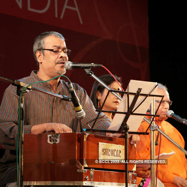 World music day at ICCR