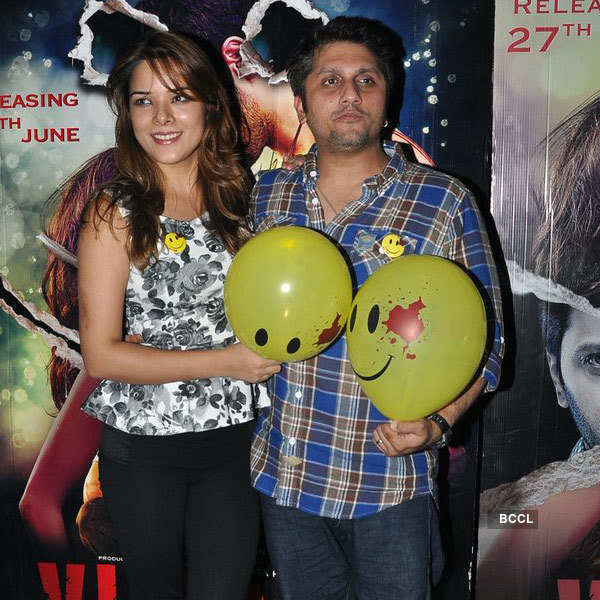 Ek Villian: Spl.Screening