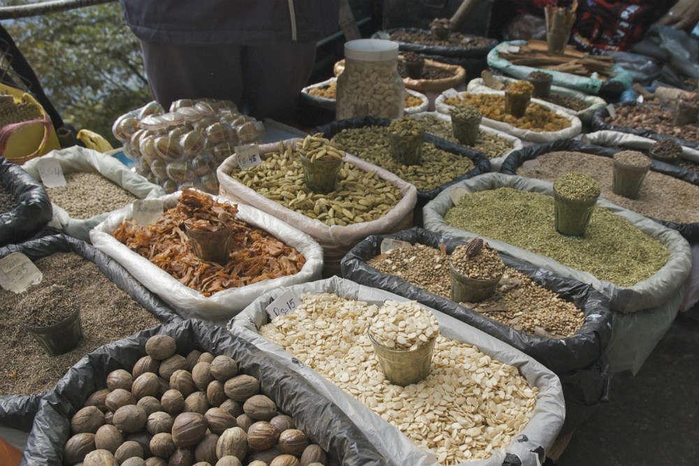 Chowk Bazaar