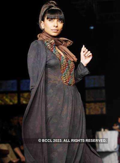 Chivas Delhi '08: Kiran Uttam Ghosh