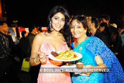 'Food Guide Awards'