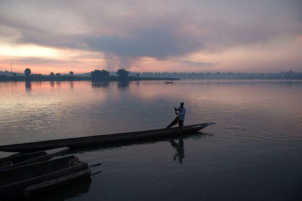 Journey down the Congo |Sightseeing | Times of India Travel