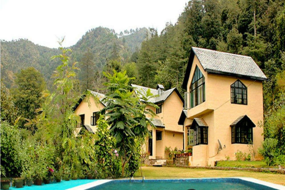 Hotels in Shimla for the budget traveller