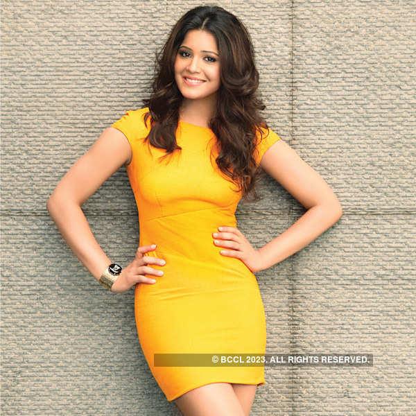 Chennai Times Most Desirable Women 2013