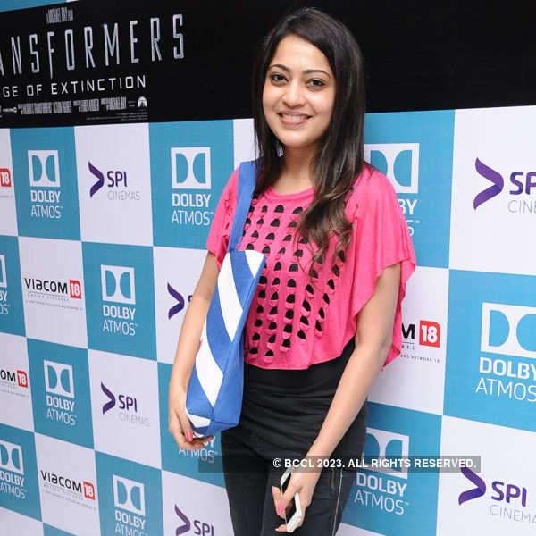 Transformers Age Of Extinction - Chennai