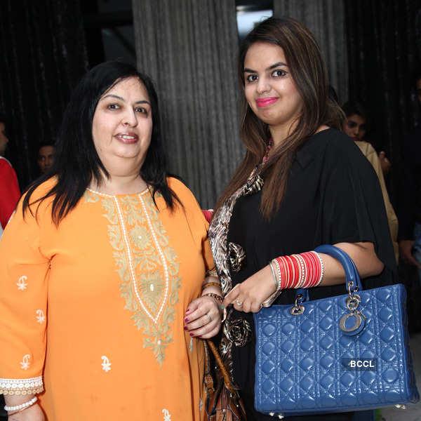 India Fashion fest 2014