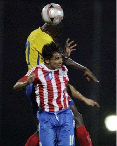 U-20 Championship
