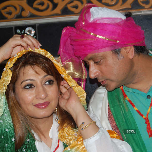 Twist in Sunanda Pushkar death case