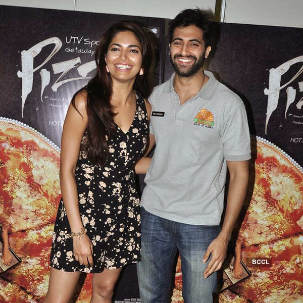 Pizza movie promotions