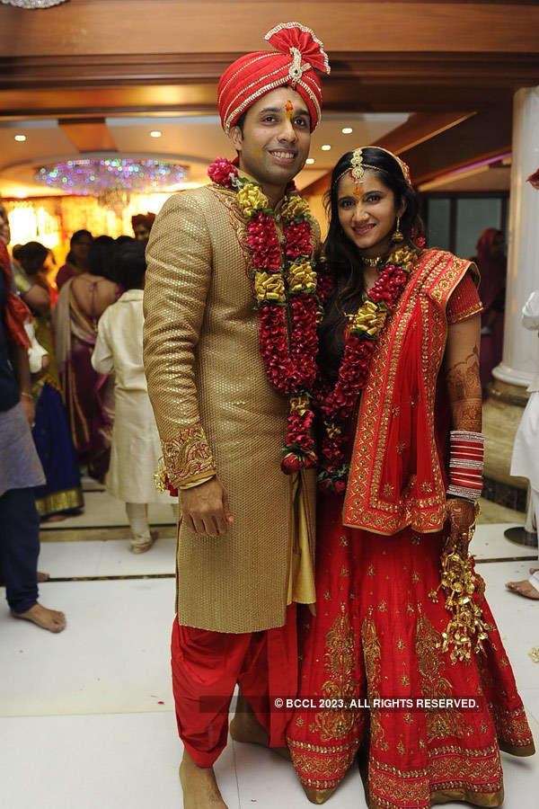 Wedding bells for Smilie Suri