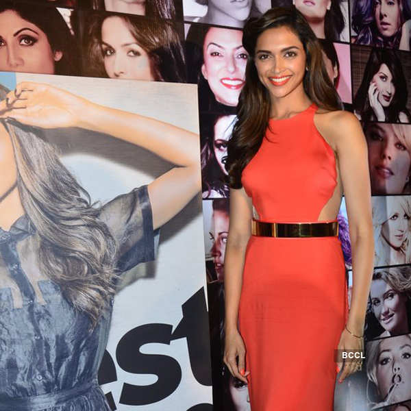 Sexiest Women in the World '14' party