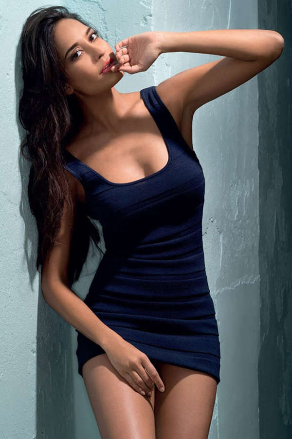 FHM India Sexiest Women'14