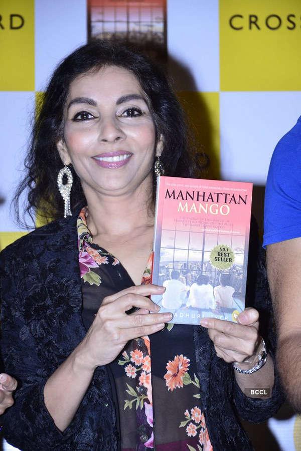 Manhattan Mango: Book launch