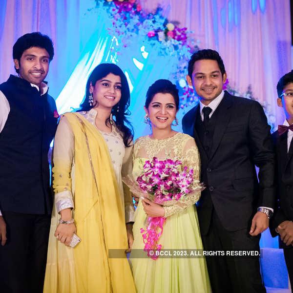 DD-Srikanth's reception