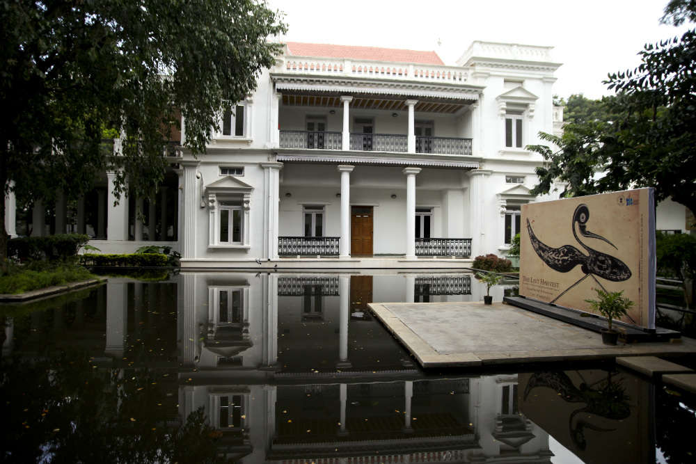 National Gallery Of Modern Art In Bangalore Times Of India