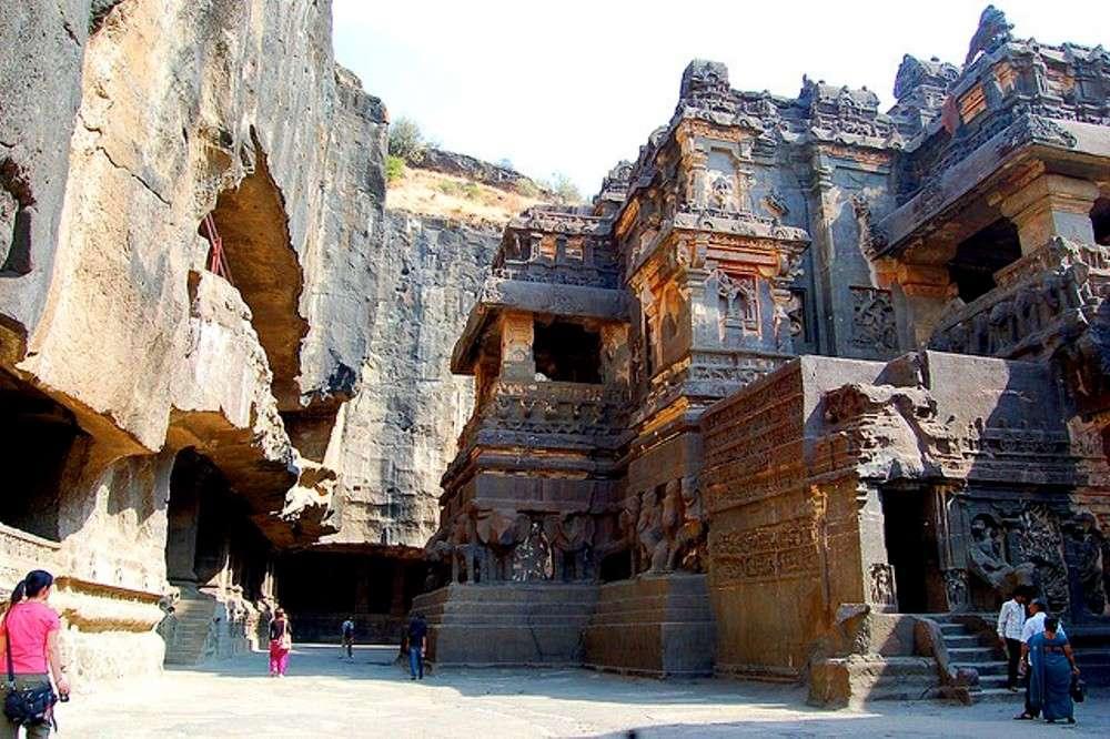 c74798283f05 Ajanta and Ellora caves | Times of India Travel