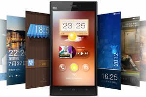 Xiaomi Mi 3 vs ZenFone 5, Moto G and others