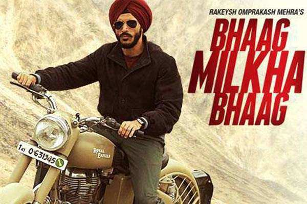 Image result for bhaag milkha bhaag
