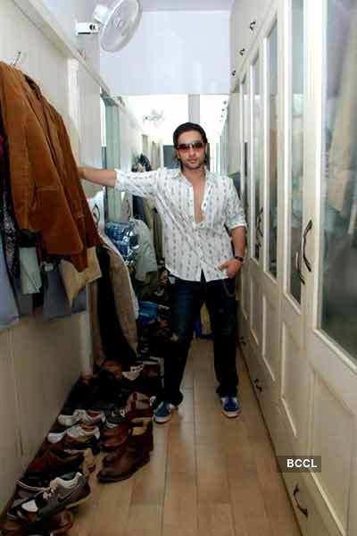 Adhyayan Suman's Portfolio Pics