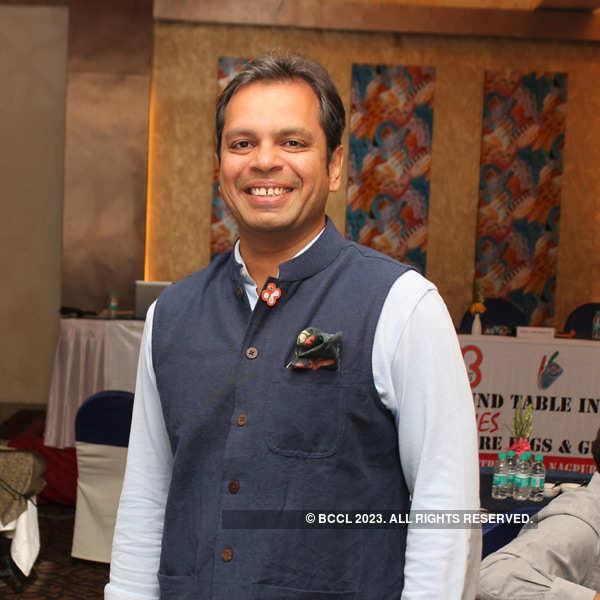 Nagpur Round Table 83 meeting