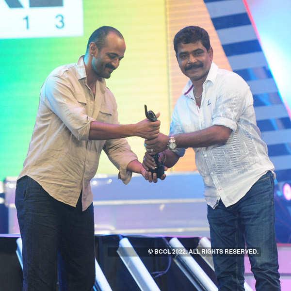 Mollywood Winners: 61st Idea Filmfare Awards 2013 (South)