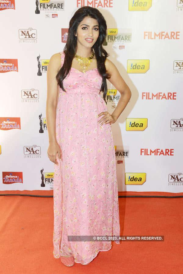 Red Carpet: 61st Idea Filmfare Award (South)