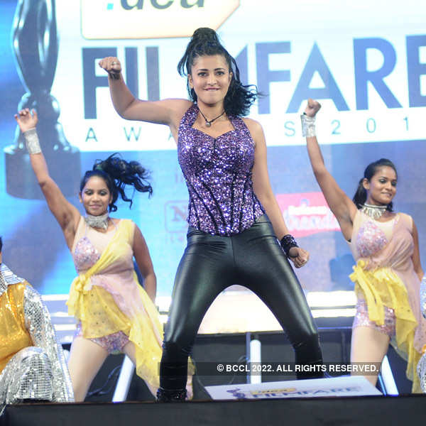 Peppy Performances: 61st Idea Filmfare Award (South)
