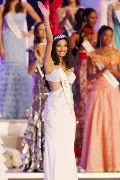 Miss World 2008
