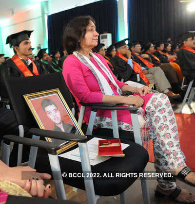 ISBM's 6th Convocation