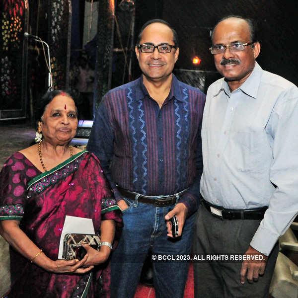Shalu Menon's Droupadi