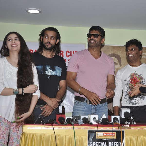 Desi Kattey: Launch