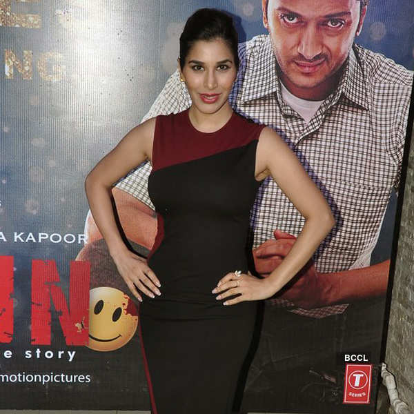 Ek Villain success party