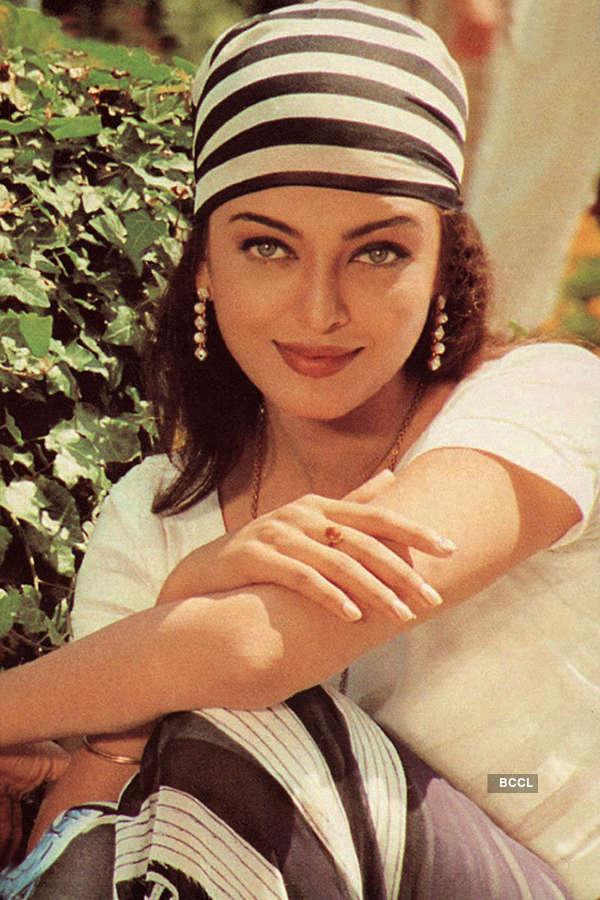 The Evolution of the Most Beautiful Woman in the World - Aishwarya Rai