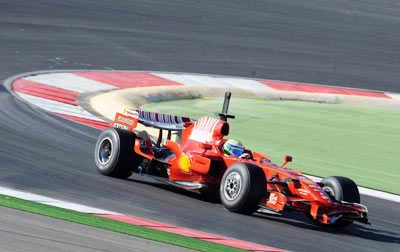 Portugal F1