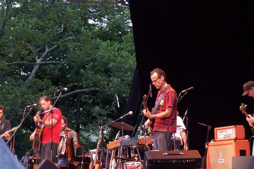 SummerStage and Celebrate Brooklyn!