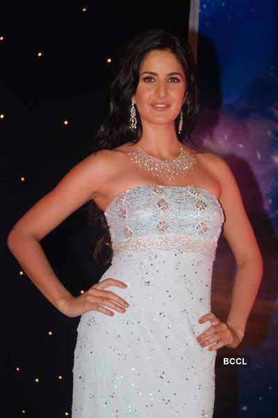 Katrina loves 'Nakshatra'
