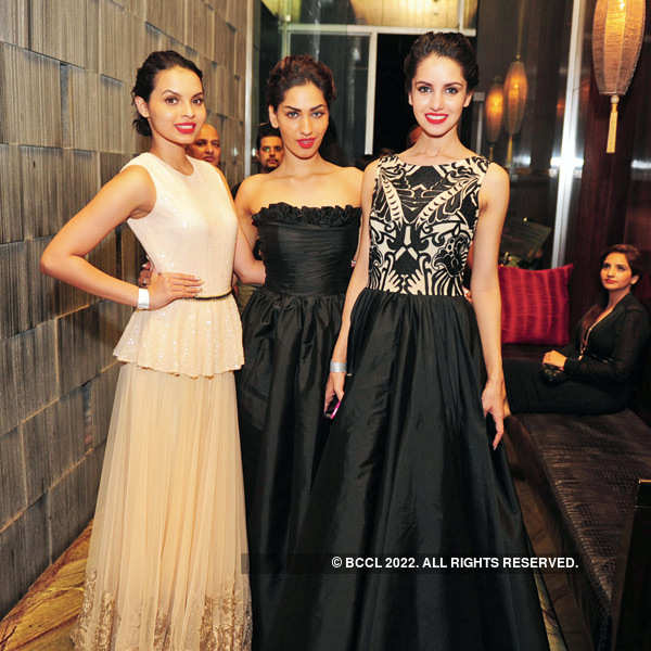Shree Raj Mahal Jewellers hosts a grand party
