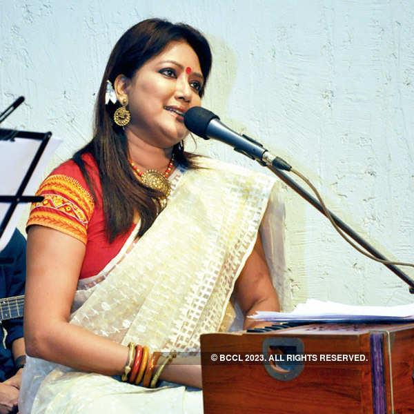 Event dedicated to Kazi Nazrul Islam