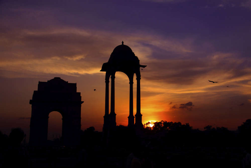 A backpacker's guide to Delhi