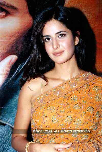 Katrina: Traditional gal