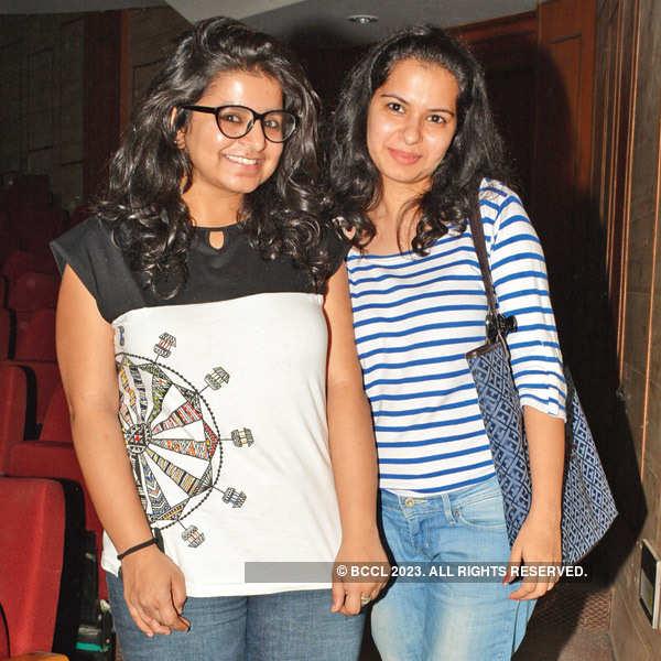 Lucknow Theatre Festival