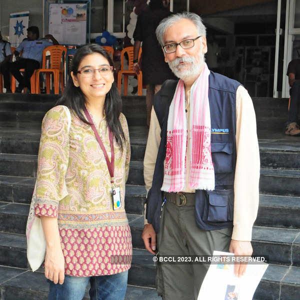 International Documentary and Short Film Festival