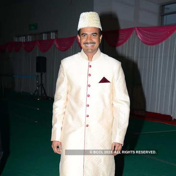K Chandrashekar Rao hosts Iftaar party