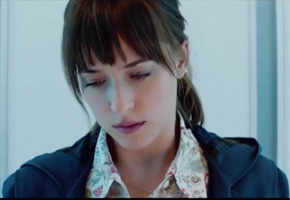 Fifty Shades of Grey: Trailer