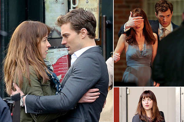 5 Reasons To See Fifty Shades Of Grey  >> Fifty Shades Of Grey 5 Reasons Why You Must Watch The Film