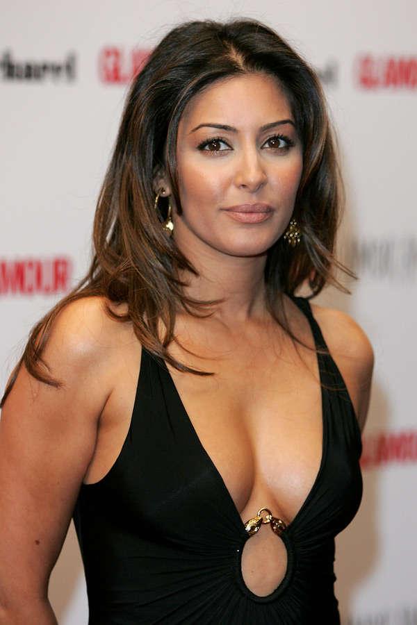 Anjali Jay Hot