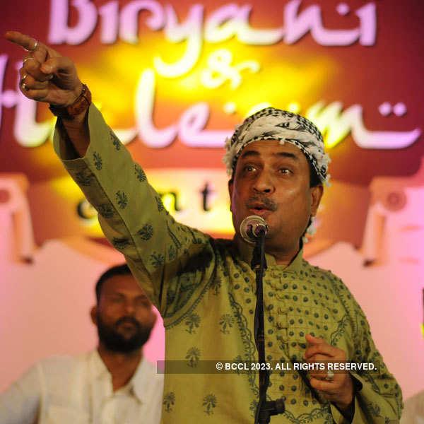 Grand Finale: Times Biryani and Haleem Contest